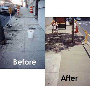Others Concrete Repair